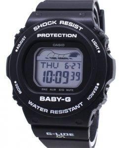 Casio Baby-G G-Lide BLX-570-1 BLX570-1 Stoßfeste 200M Damenuhr