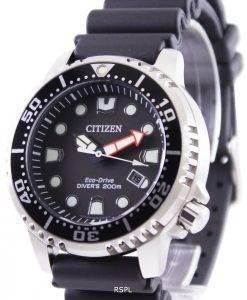 Citizen Eco-Drive Promaster Marine Diver 200M BN0150-10E Herrenuhr