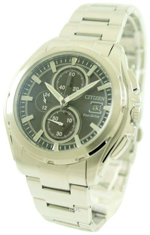 Citizen Eco-Drive Chronograph Sport Herrenuhr CA0270-59F