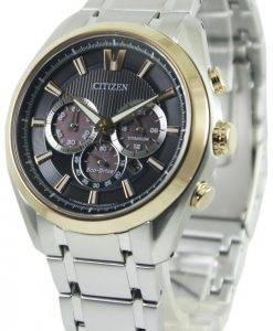 Citizen Eco-Drive Chronograph CA4014-57E