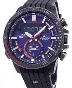 Casio Edifice ECB-800TR-2A Herrenuhr von Toro Rosso in limitierter Auflage