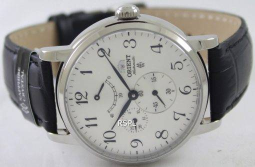 Orient Automatic Power Reserve EZ09005W Herrenuhr