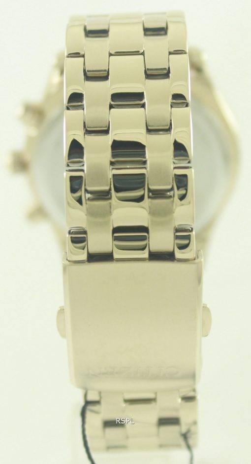 Citizen Eco-Drive Chronograph FB1363 - 56L Damenuhr