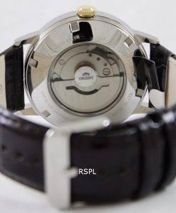 Orient Automatic Classic Sonne und Mond-Phase FET0P004W0