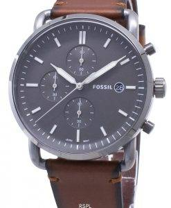 Fossil The Commuter Chronograph FS5523 Herrenuhr
