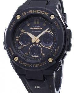 Casio G-Shock G-Steel GST-S300GL-1A GSTS300GL-1A Stoßfeste 200M Herrenuhr