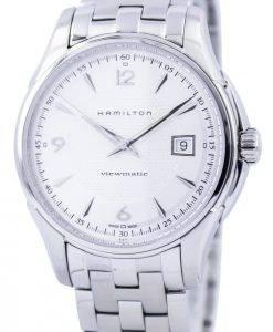 Hamilton Jazzmaster Viewmatic automatische H32515155 Herrenuhr