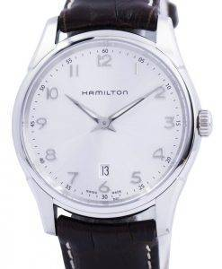 Hamilton Jazzmaster Thinline Quarz H38511553