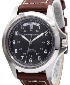 Hamilton Khaki King Automatic H64455533 Herrenuhr