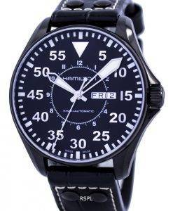 Hamilton Khaki automatische Aviation H64785835 Herrenuhr