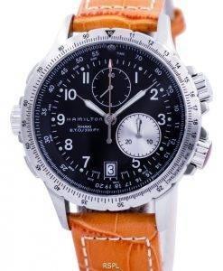 Hamilton Khaki ETO Chronograph H77612933 Herrenuhr