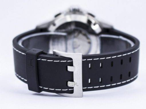 Hamilton Khaki X-Wind Automatik-Chronograph H77616333 Herrenuhr