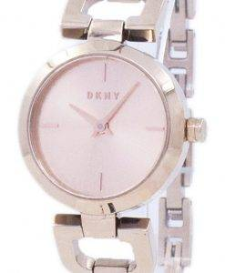DKNY Reade Quarz Analog NY8542 NY-8542 Damenuhr