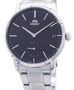 Orient zeitgenössische RA-SP0001B00C Quarz Japan Made Herrenuhr