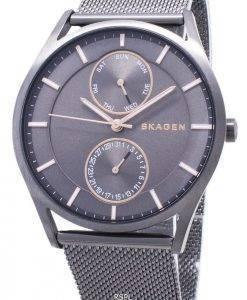 Skagen Holst Multifunktions Mesh SKW6180 Unisex-Uhr