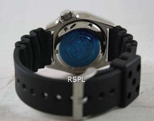 Seiko Automatik Diver SKX007K1 SKX007K SKX007 Gummiband Uhr