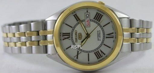 Seiko 5 Automatic 21 Jewels SNKL36K1 SNKL36K Herrenuhr