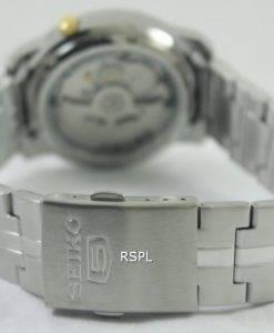 Seiko 5 Automatic 21 Jewels SNKL81K1 SNKL81K Herrenuhr