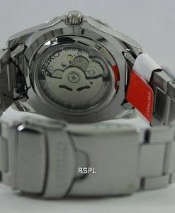 Seiko Automatik Taucher 23 Jewels 100m Made in Japan-SNZF17J1