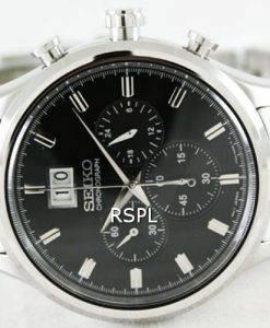 Seiko Neo Classic Chronograph SPC083P1 SPC083P SPC083