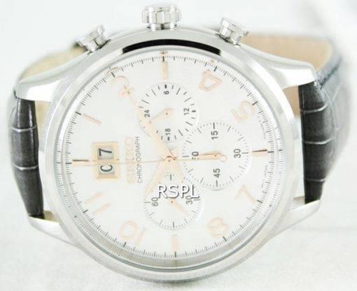 Seiko Neo Classic Chronograph SPC087P1 SPC087P SPC087