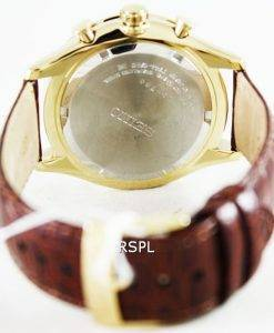 Seiko Neo Classic Chronograph SPC088P1 SPC088P SPC088