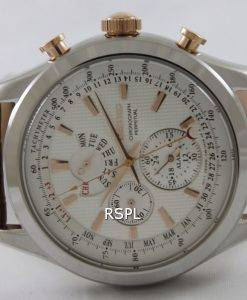 Seiko Chronograph ewiger SPC129P1 SPC129P SPC129