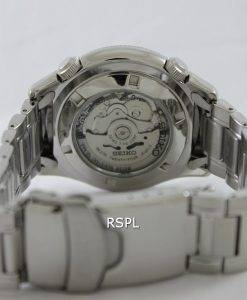 Seiko Superior automatische SSA181K1 SSA181K SSA181