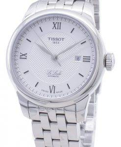 Tissot T-Classic Le Locle T006.207.11.038.00 T0062071103800 Automatische Damen uhr