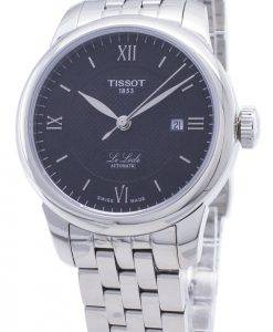 Tissot T-Classic Le Locle T006.207.11.058.00 T0062071105800 Automatische Damen uhr