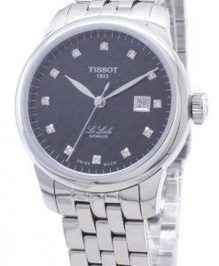Tissot T-Classic Le Locle T006.207.11.126.00 T0062071112600 Automatische Damen uhr