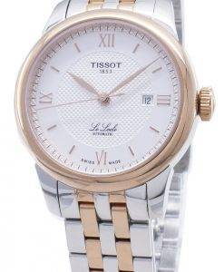 Tissot T-Classic Le Locle T006.207.22.038.00 T0062072203800 Automatische Damen uhr