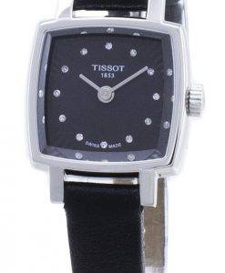 Tissot T-Lady Lovely Square T058.109.16.056.00 T0581091605600 Quarz Damenuhr