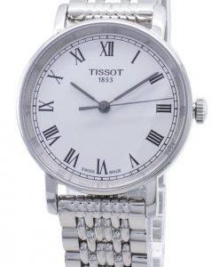 Tissot Special Collections Immer klein T109.210.11.033.10 T1092101103310 Jungraubahn Edition Damen uhr