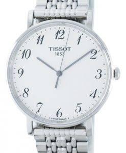 Tissot T-Classic Everytime Medium T109.410.11.032.00 T1094101103200 Unisex-Uhr