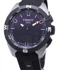 Tissot T-Touch Expert Solar II T110.420.47.051.01 T1104204705101 Quarz Herrenuhr