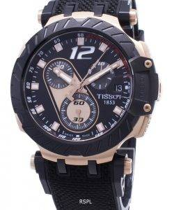 Tissot Special Collections T-Race T115.417.37.057.00 T1154173705700 Tachymeter Herrenuhr