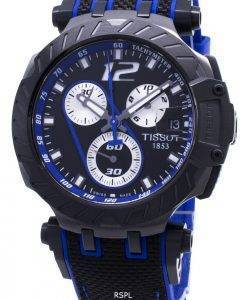 Tissot Special Collections T-Race T115.417.37.057.03 T1154173705703 Tachymeter Herrenuhr