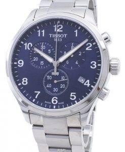 Tissot T-Sport Chrono XL Classic T116.617.11.047.01 T1166171104701 Quarz Herrenuhr