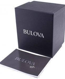 Bulova Box