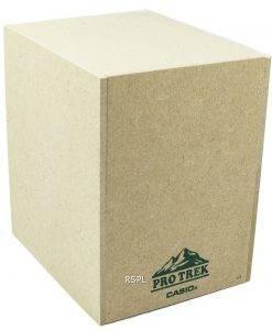 Casio ProTrek Box