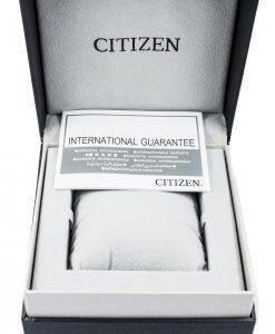 Citizen Exp Uhrenbox