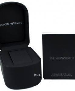 Emporio Armani Box