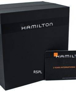 Hamilton Box