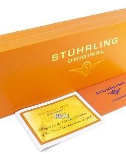 Stuhrling Original Box