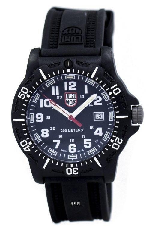 Luminox Black OPS 8880 Series XL.8881 Quartz 200M Herrenuhr