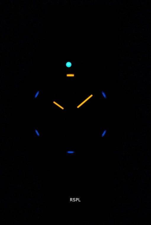 Luminox Sea Turtle 0300 Series XS.0301.BO Quarz Herrenuhr