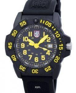 Luminox Navy Seal 3500 Series XS.3505 Quartz 200M Herrenuhr für Taucher