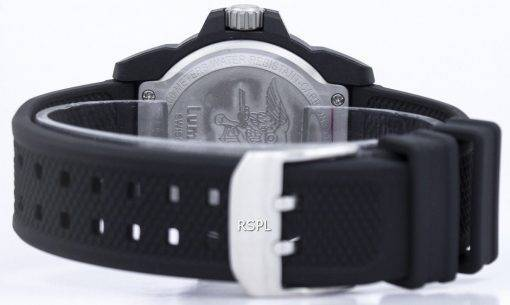 Luminox Navy Seal 3500 Series XS.3505 Quartz 200M Herrenuhr für Taucher