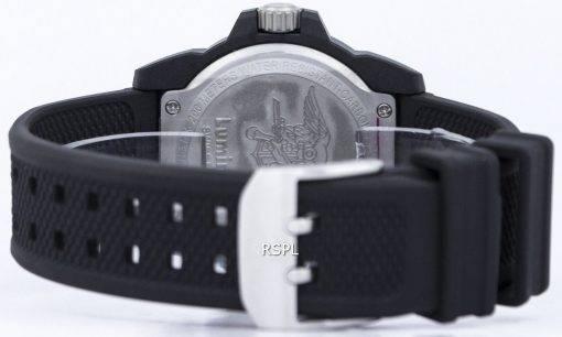 Luminox Navy Seal 3500 Series Taucheruhr XS.3507 Quartz 200M für Herren